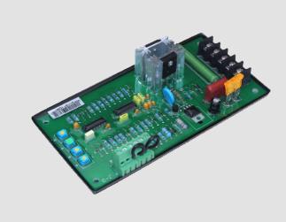 GAVR-15C柴油发电机组无刷励磁调压板