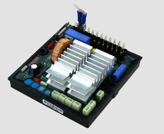 SR7柴油发电机组发电机自动调压板