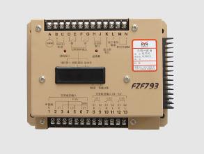 FZF793柴油发电机组并机调速板