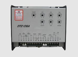 OT2016A柴油发电机组电子调速器