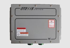 OT2115柴油发电机组电子调速器驱动器