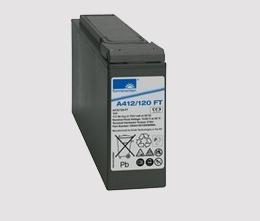 阳光A400FT系列柴油发电机组蓄电池