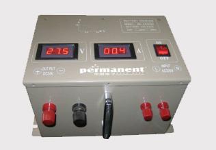 船用柴油发电机组蓄电池充电器30A