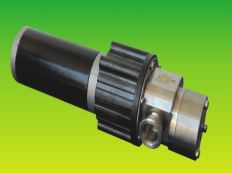 SCR柴油发电机组尿素溶液计量泵