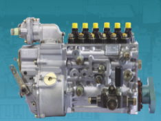 PS8500系列柴油发电机组燃油喷射泵