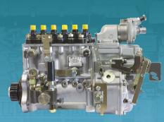 PS7100系列柴油发电机组燃油喷射泵