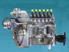 PS3000系列柴油发电机组燃油喷射泵