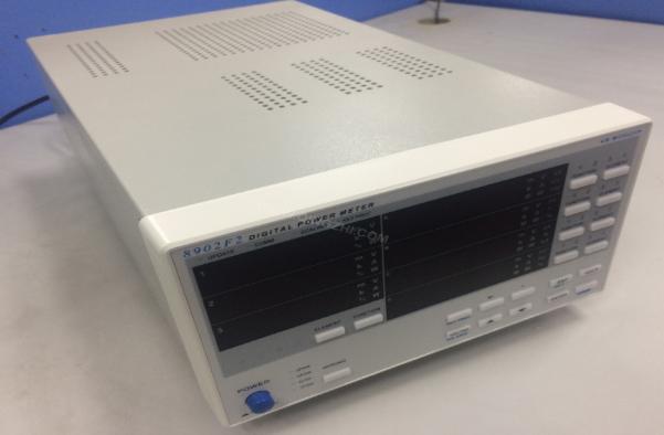 8904F2柴油发电机组三相电参数测量仪