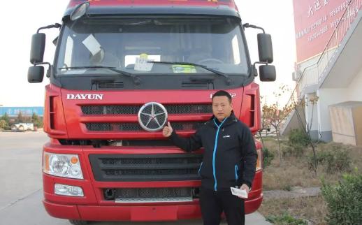 康明斯X12发动机,河南安阳节油大赛司机的取胜神器