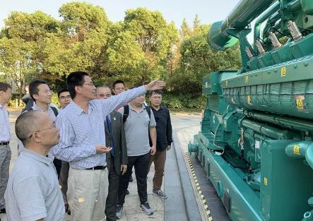 驱动清洁能源发展 康明斯实现技术跨越