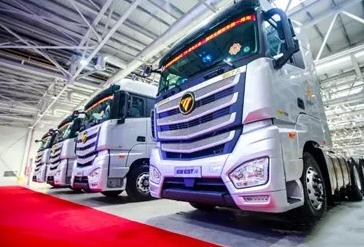 康明斯X系列重型动力扩大产品线,13L发动机隆重上市!