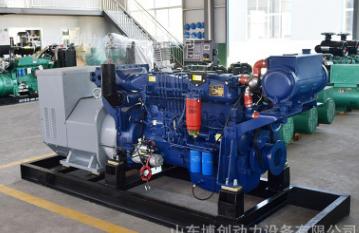 江苏宁句轨道交通50KW道依茨柴油发电机组成功使用