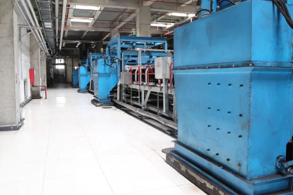 大唐锡林浩特发电公司2号机组168小时试运圆满成功