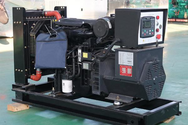 50千瓦的柴油发电机多少钱