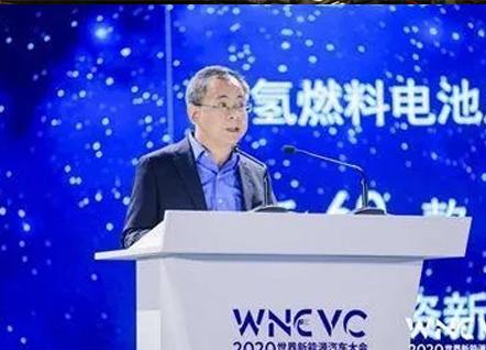 以开放创新,上柴动力助推中国新能源汽车产业高质量发展
