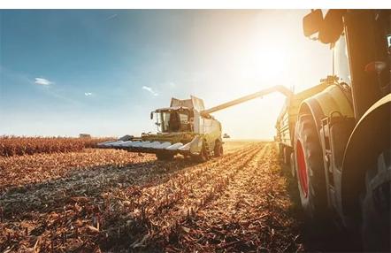 2020最靓的仔,上柴动力农机市场