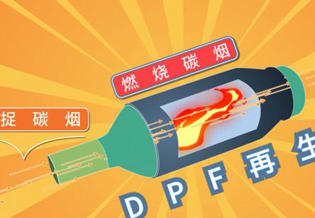 上柴维保小贴士:DPF再生操作技术