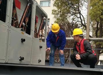 上柴动力为大功率产品开发保驾护航