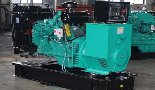 柴油发电机200kw多少钱