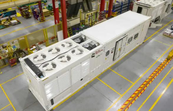 首批康明斯电力PowerBloc™下线,正式投放市场